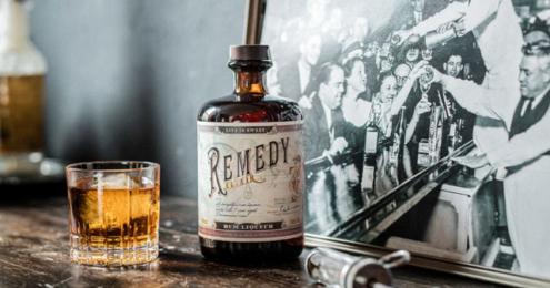 Remedy Elixier