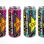 Rockstar Baja Juiced