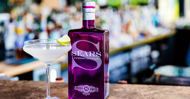 Sears Gin Design 2019