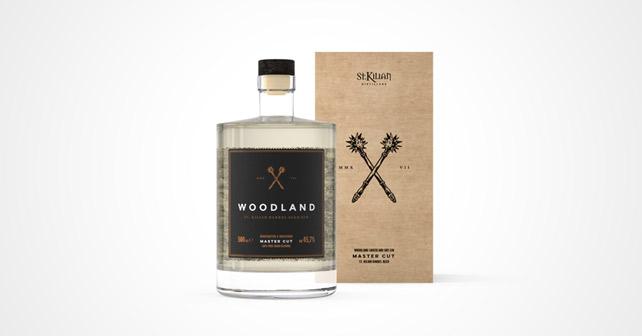 Woodland st.Kilian