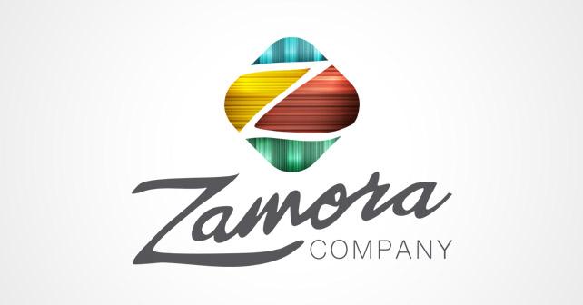 Zamora Company Logo