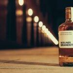 Berliner Brandstifter 2. Edition Berlin Aged Gin