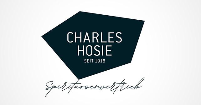 Charles Hosie Logo