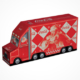 Coca Cola truck 2019