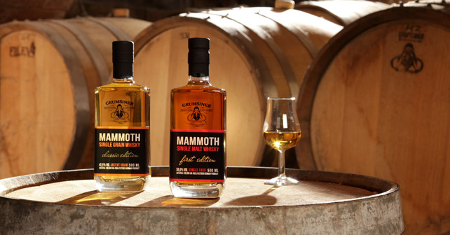 Mammoth Whisky