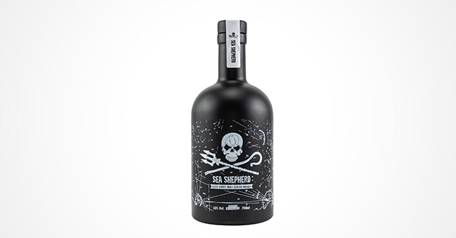 Sea Shepard Whisky