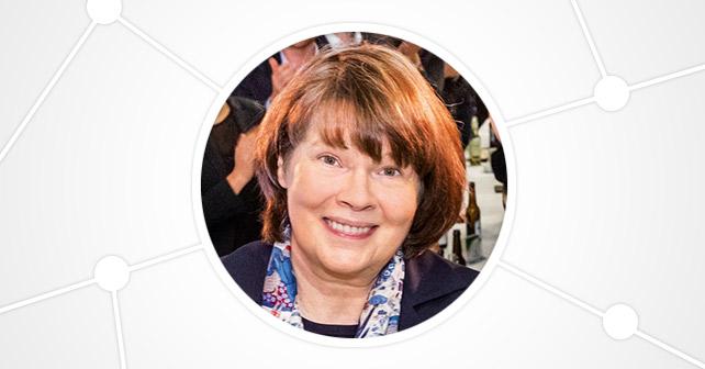 Susanne Veltins