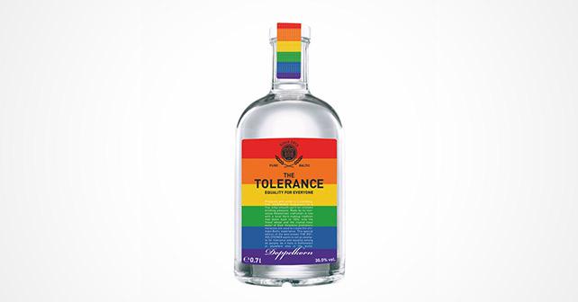 The Tolerance