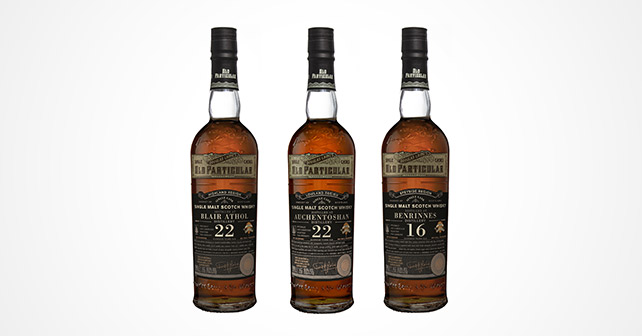 Time for Whisky Adventures Douglas Laing