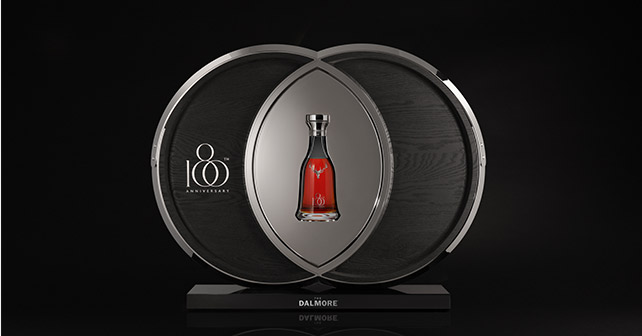 Dalmore 60 Year Old