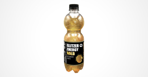 Glitzer Energy Drink