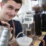 Intergastra 2020 Kaffee