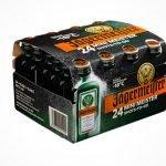 Jägermeister Packaging 2020