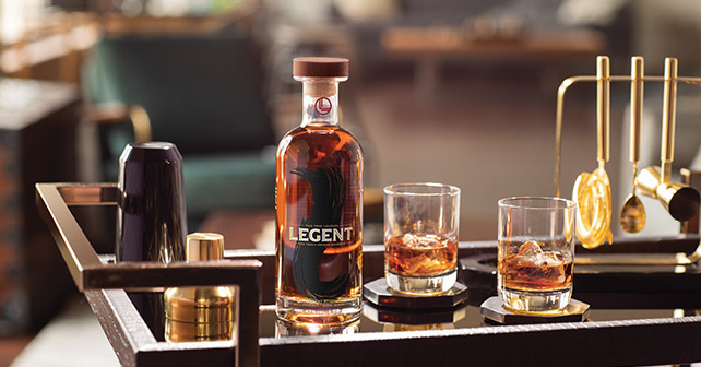 Legent Whiskey