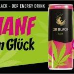 28 Black Hanf