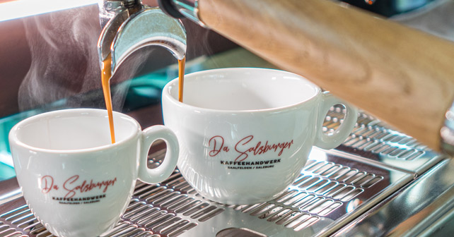 DaSalzburger Kaffee