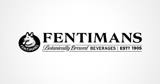 Fentimans Logo 2020