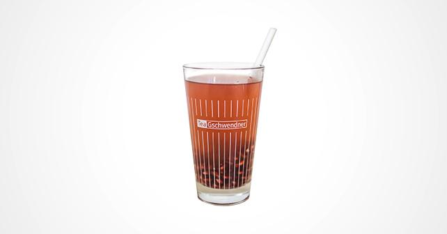 Healthy Bubble Tea