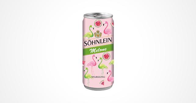 Söhnlein Melone Dose