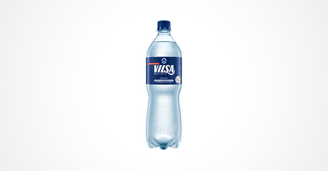 Vilsa Wasserflasche
