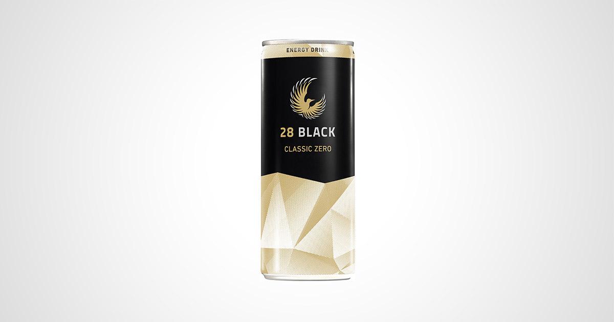 Black Classic Zero 2020