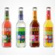 Aqua Monaco Organic Soda Pops