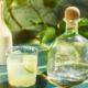 Patron Tequila margarita