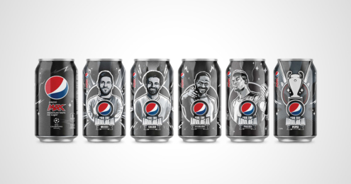PepsiCo Champions League