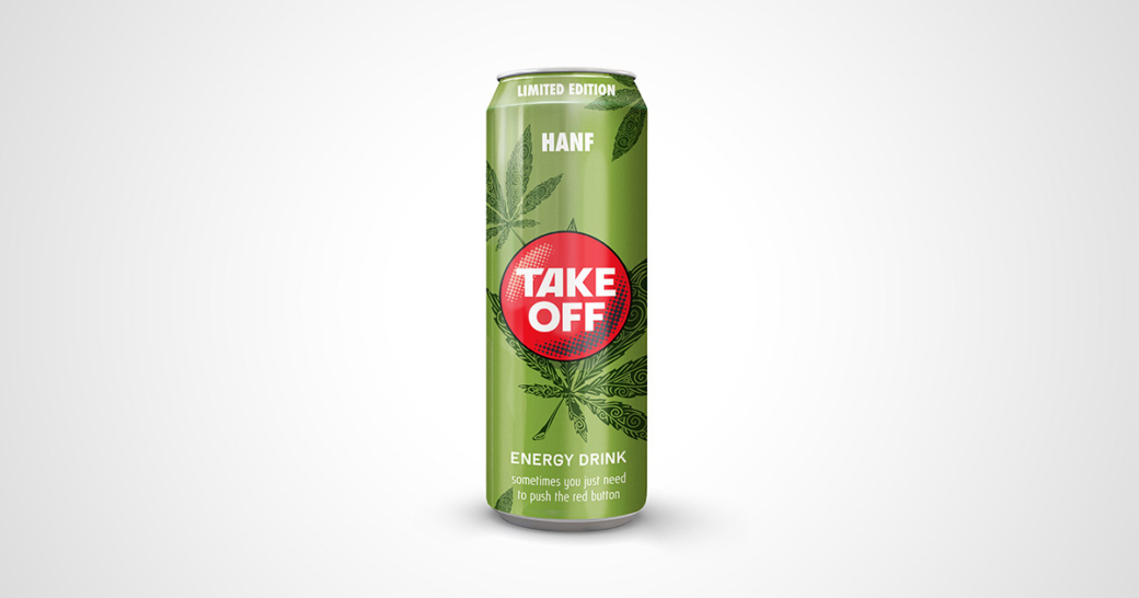 Take Off Hanf Energy Dose