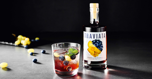 Traviata Grappa