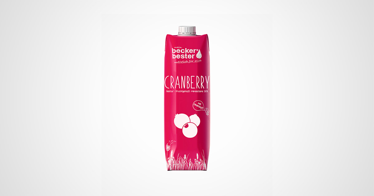 beckers bester Cranberry