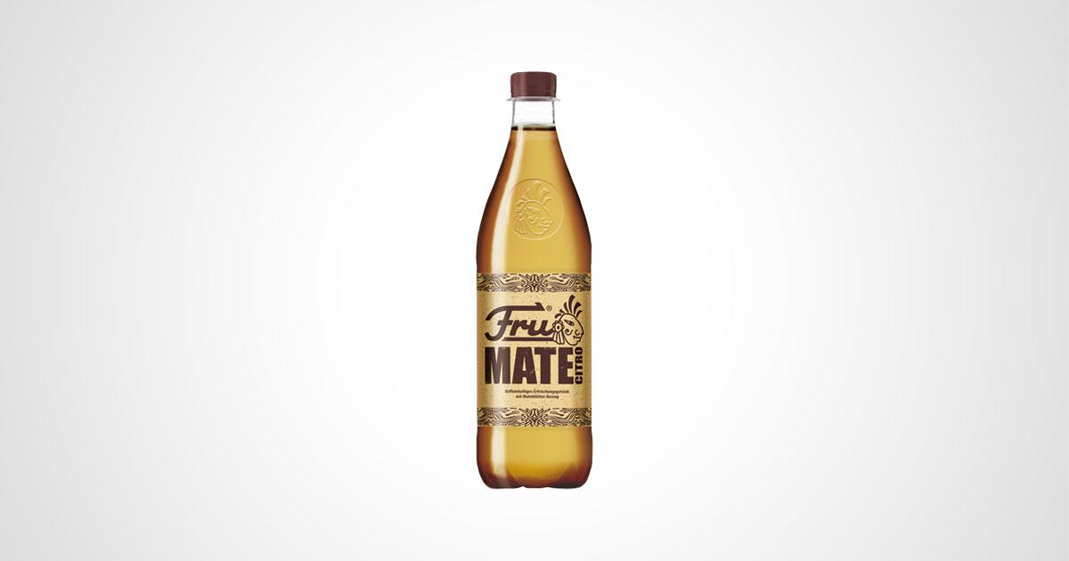 Fru Mate Erfrischungsgetränk