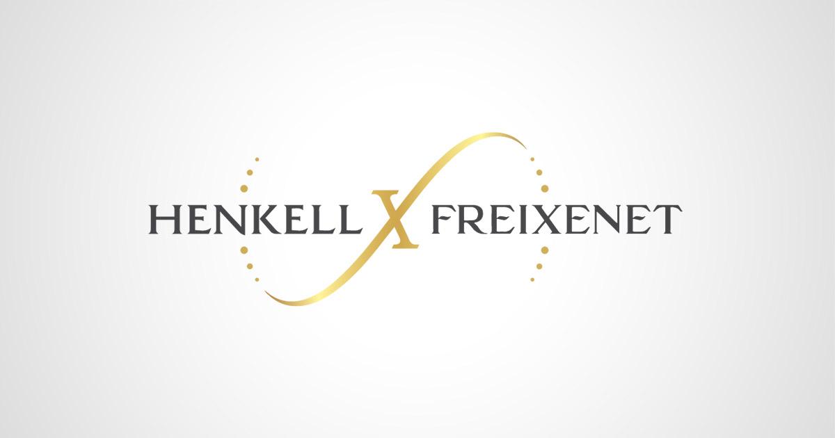 Henkell Freixenet Logo