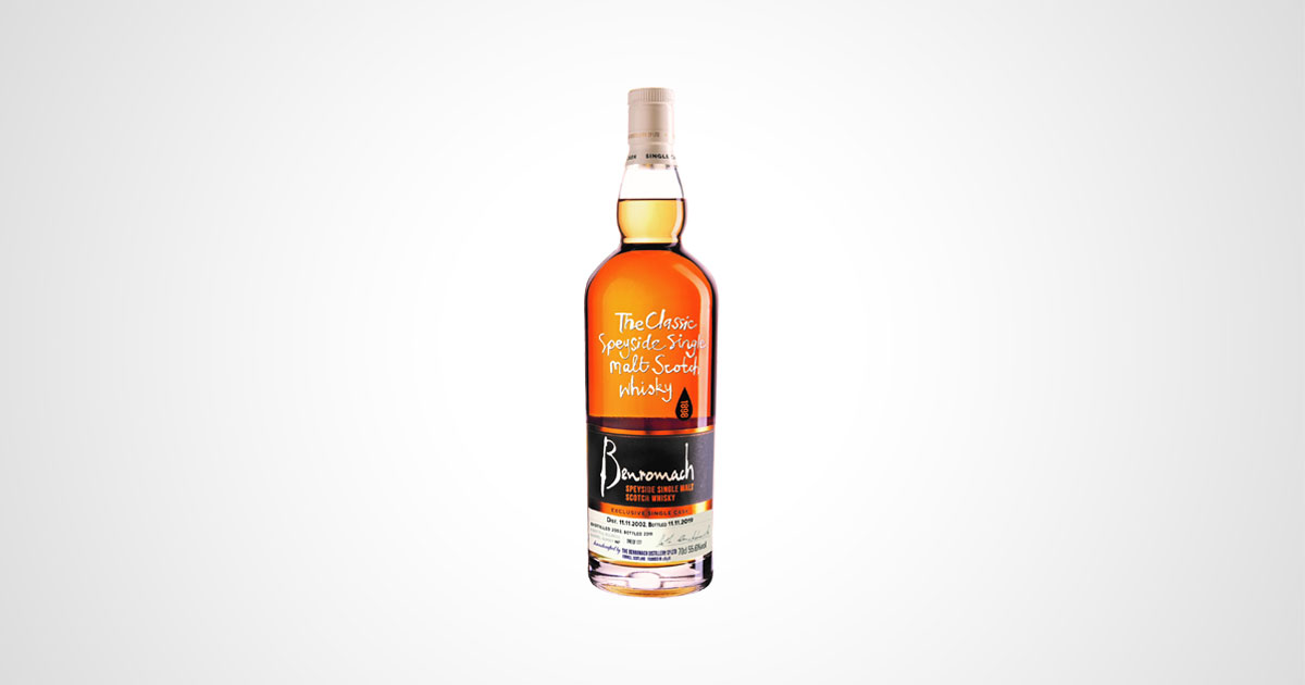 Carnival Edition Whiskey Schlumberger