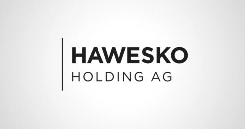 Hawesko Holding AG Logo