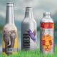Nachhaltige Aluminiumflaschen Ball Corporation