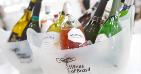 Wein aus Lateinamerika