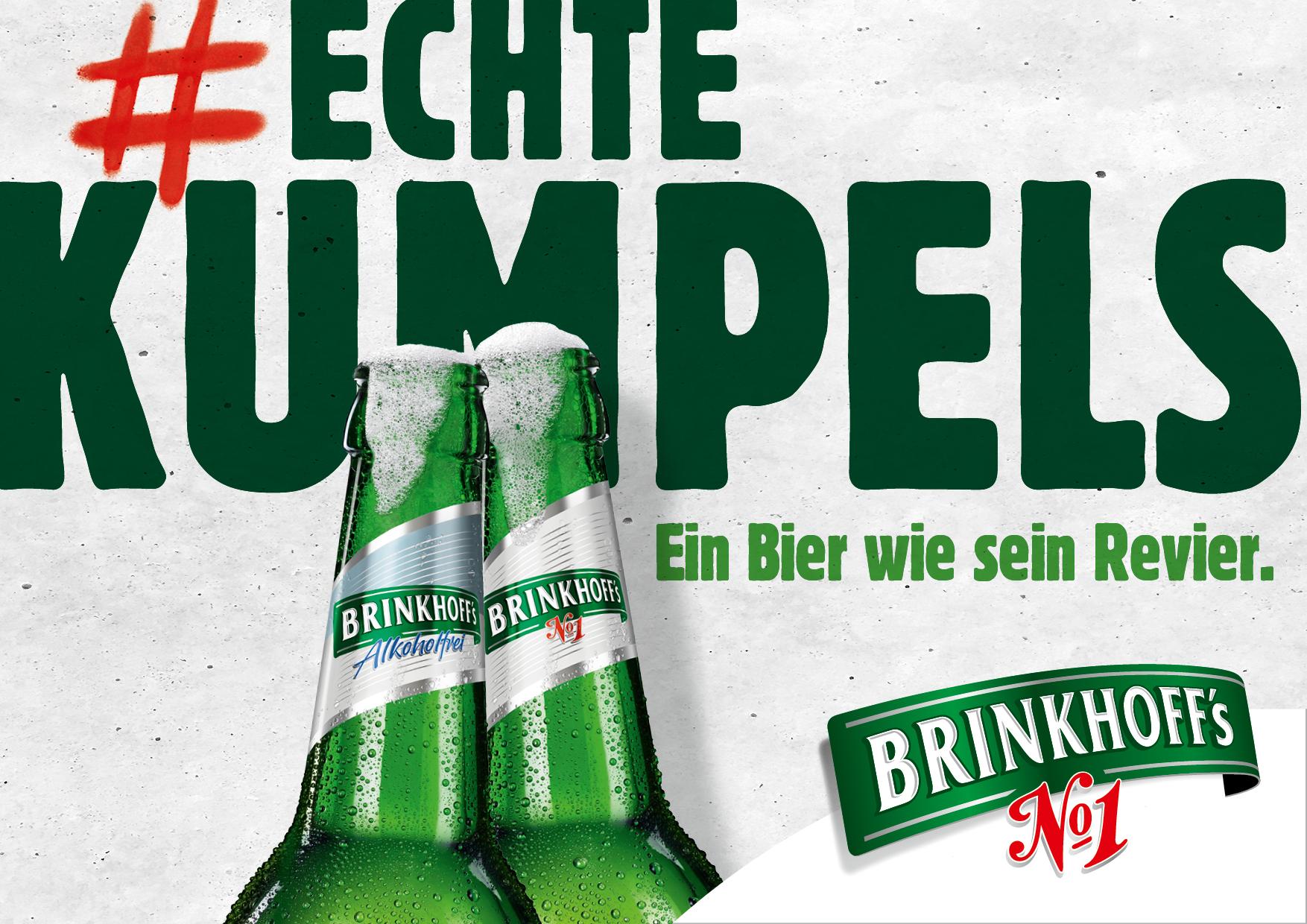 Brinkhoffs Kumpels