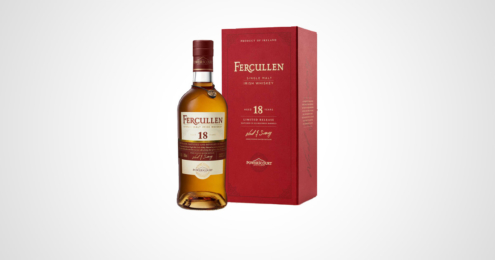 Fercullen 18 Jahre Whiskey Irish Whiskeys