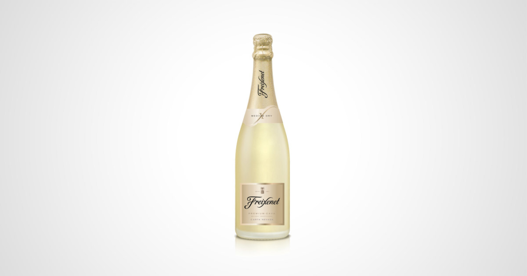 Freixenet Carta Nevada Medium Dry