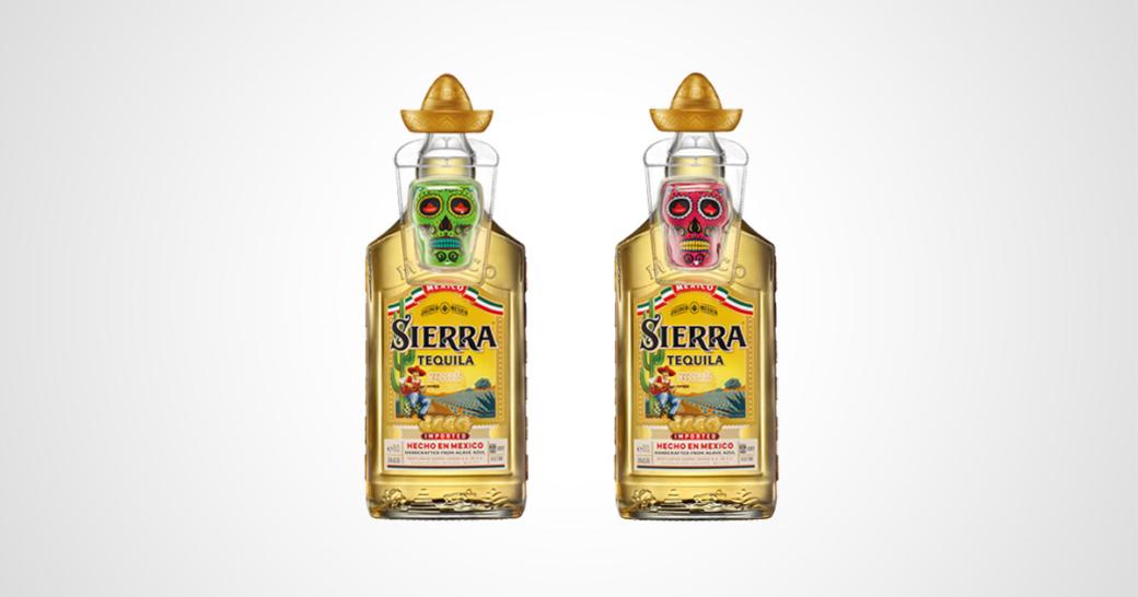Sierra Tequila Neuauflage 2020