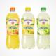 Gerolsteiner Limonade zuckerreduziert