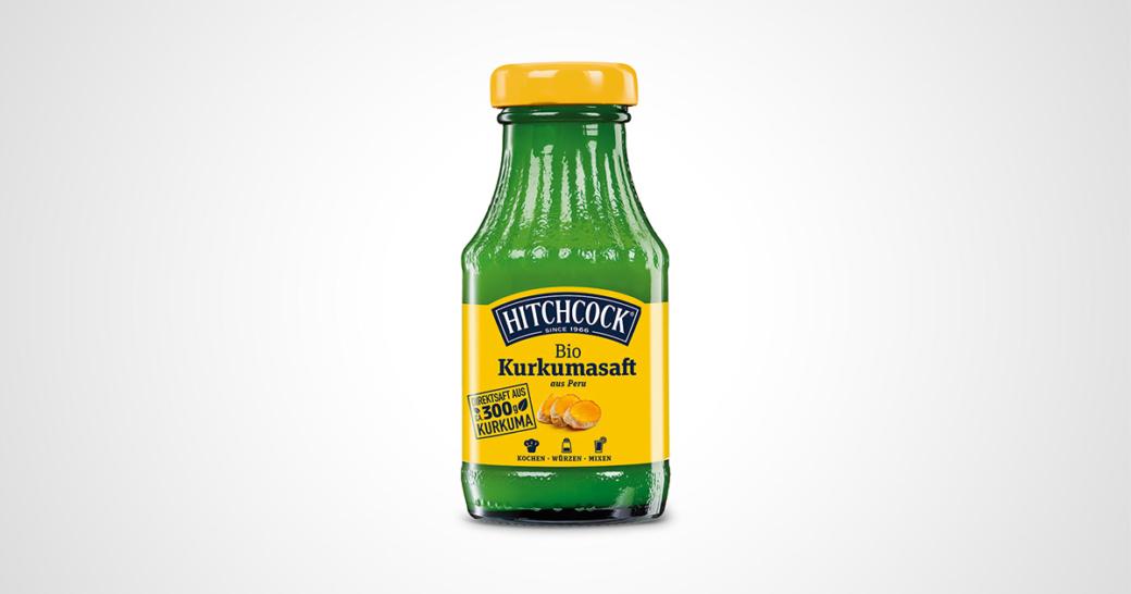 Hitchcock Kurkuma