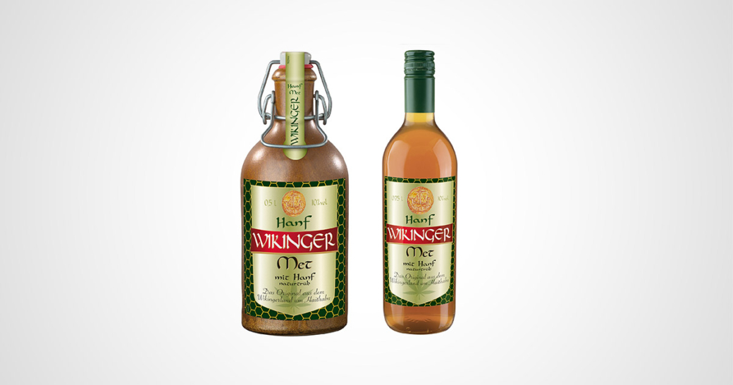 Wikinger Met Hanf