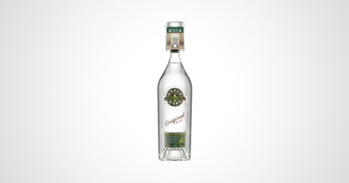 Green Mark Vodka On-Pack 2020