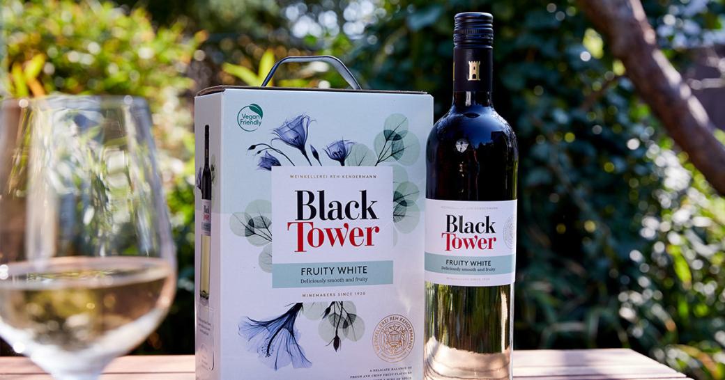 Black Tower Design 2020