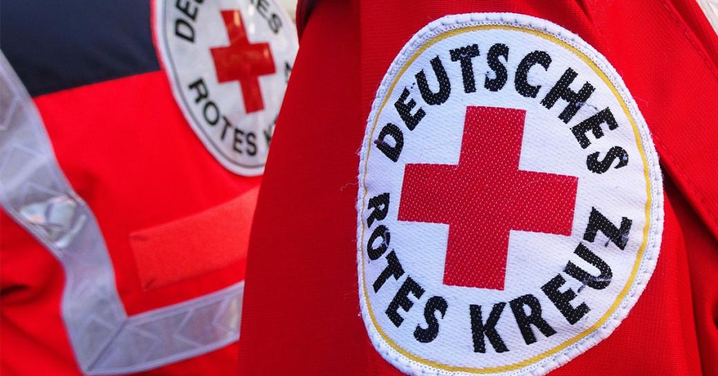 Deutsches rotes Kreuz Pixabay