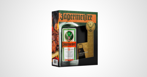 Jägermeister Aktionspackung 2020-04