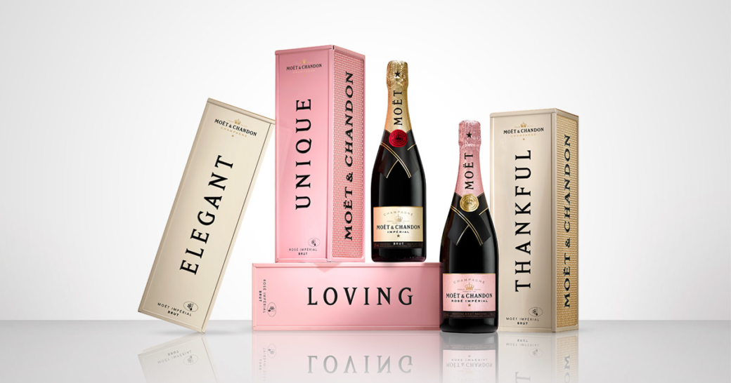 moet Specially Yours