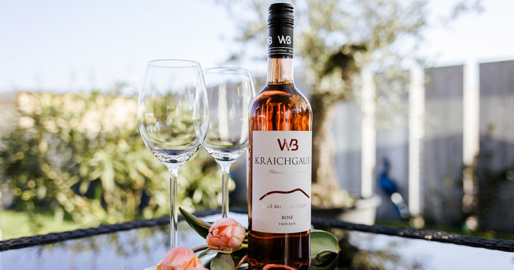Kraichgauer Wein